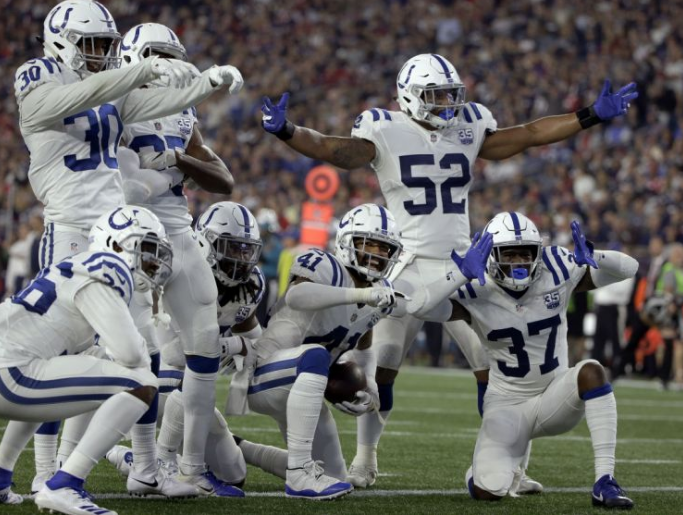 Who is your #Colts breakout player of 2019? @WISH_TV 239-1070 @1070thefan NOW to get your name in the hat.