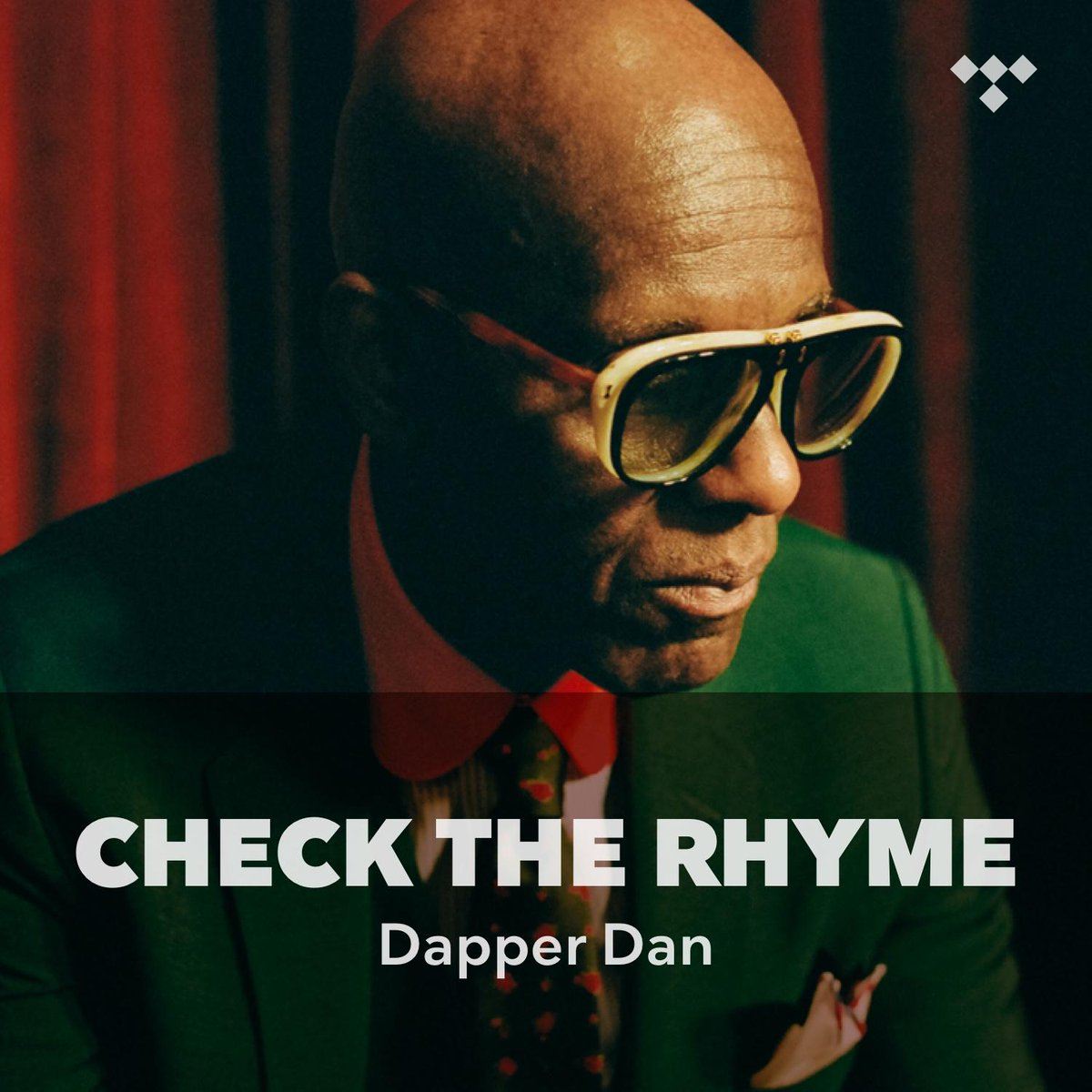 For those who might not be familiar with @DapperDanHarlem and his impact on hip-hop, treat this playlist as an introduction.   Listen: http://tdl.sh/CXgFRe