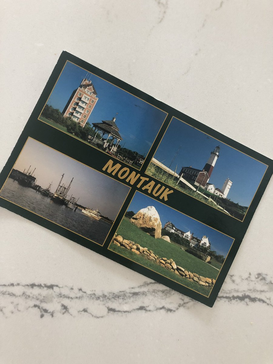 #postcardpal and of course without knowing who it's from! Who's my #pal 🤔 #whocanitbe 🤷🏻‍♀️ #doiknowyou #northsidesunshine @djcasano1