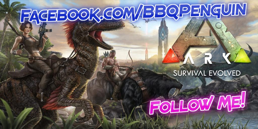 Going live shortly with  @survivetheark   Link: http://Facebook.com/BBQPenguin            #stream #twitch #streamer #gaming #gamer #youtube #streaming #xbox #twitchstreamer #fortnite #twitchtv #game #follow #livestream #playstation #videogames  #pc #apexlegends #games #facebooklive #ARK