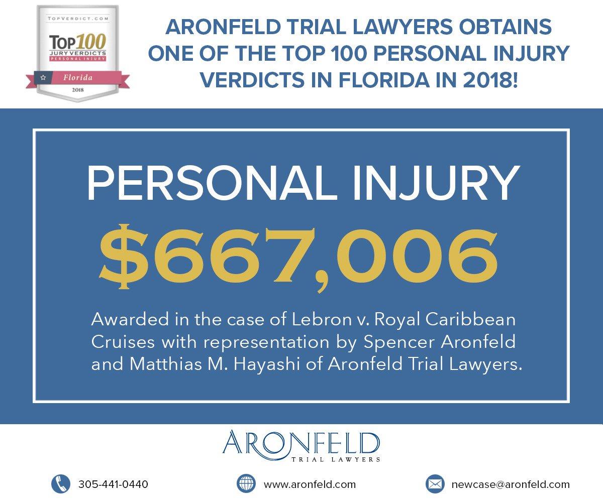 Aronfeld Trial Lawyers (@aronfeldlaw) | Twitter