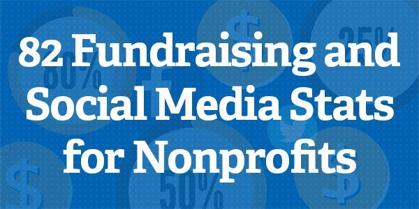 82 Fundraising and Social Media Stats for Nonprofits: http://bit.ly/2SCAB0o  via @nonprofitorgs  #fundraising #SocialMedia #NPO #nonprofit