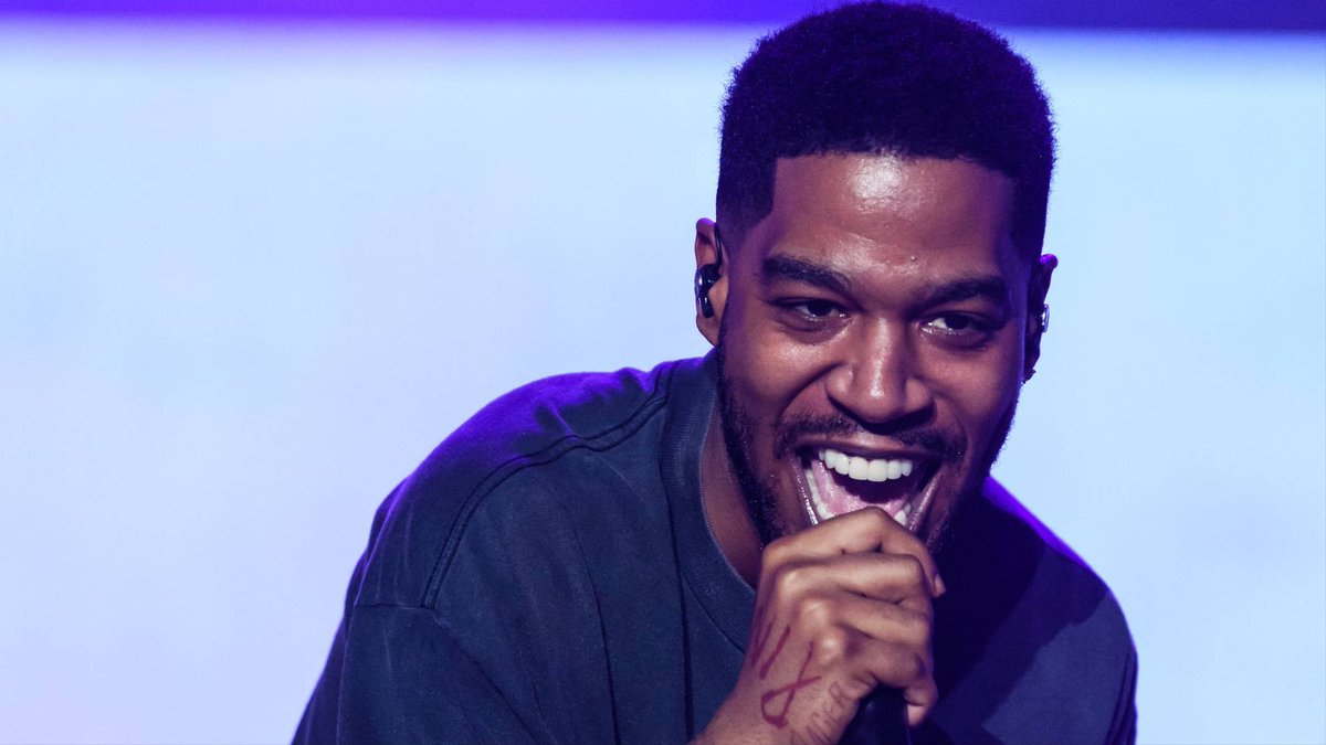 .@KidCudi's new LP, #Entergalatic will be the soundtrack to a #Netflix series that he's set to star in, write and produce: http://on.mtv.com/32LWyic 🚀