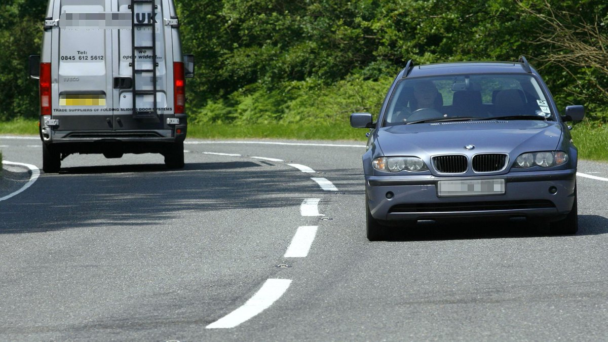 Skipton-based firm wins £2m contract to examine safety of road markings across the country: bbc.in/32SvGgy