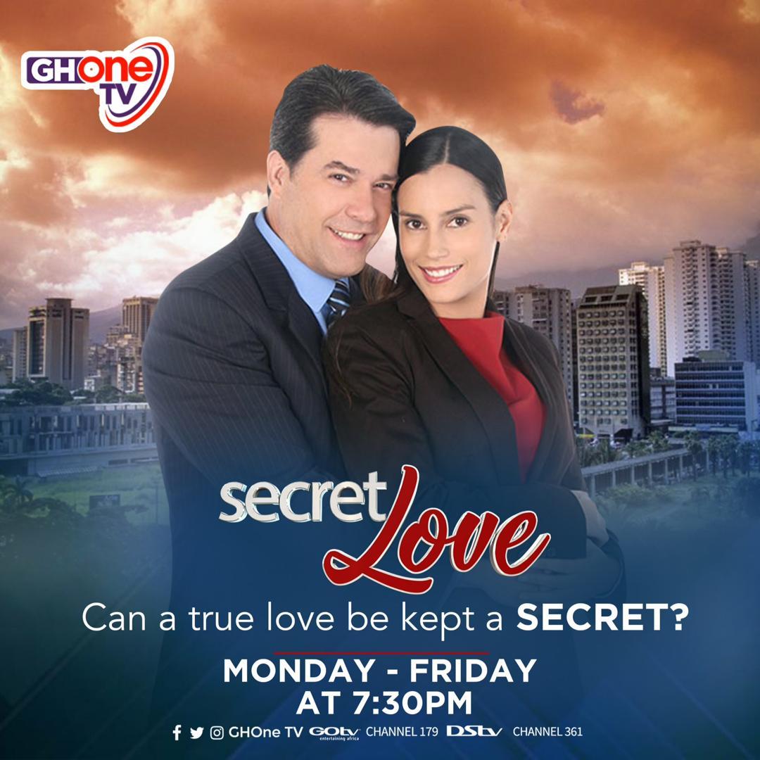 secretlove hashtag on Twitter