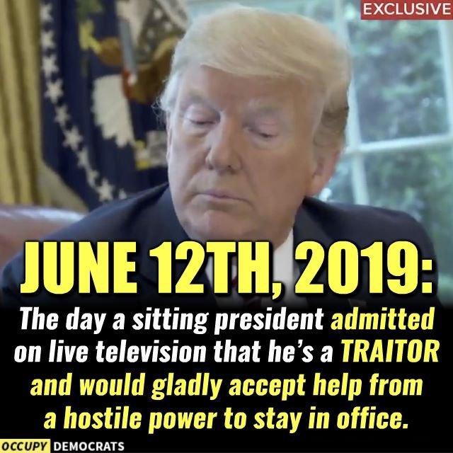 #MuellerTime maybe you magas better listen to it. <br>http://pic.twitter.com/eDvRW0hVpQ