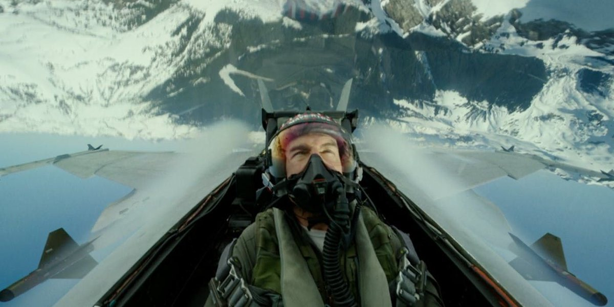 Tom Cruise Required #TopGunMaverick Cast to Be Able to Fly Fighter Jets  https:// buff.ly/2SytZzP    <br>http://pic.twitter.com/6w3RconS3A