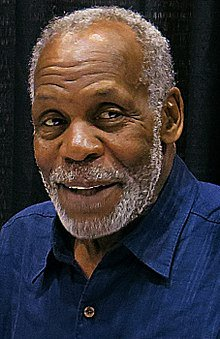 Happy birthday, Danny Glover
