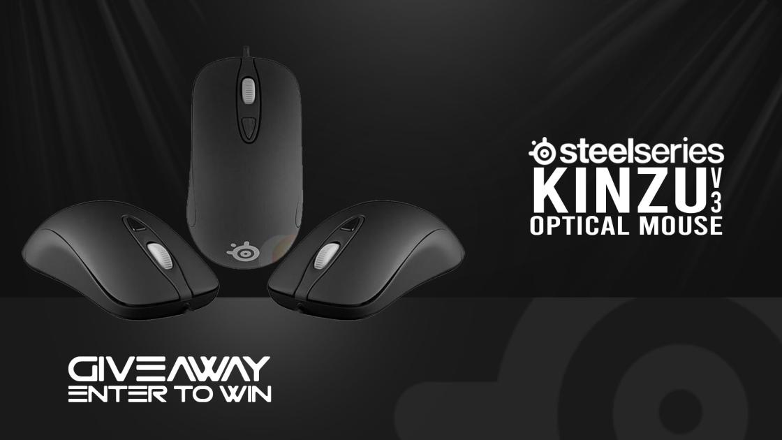 Myself and @imVenomDesignz are now hosting a giveaway to win a SteelSeries Kinzu v3 Gaming Mouse!  RT & Enter Here;  https:// playr.gg/Deprive_/gamin gmouse  …   #VillainsRise<br>http://pic.twitter.com/tC4kXKeNmX