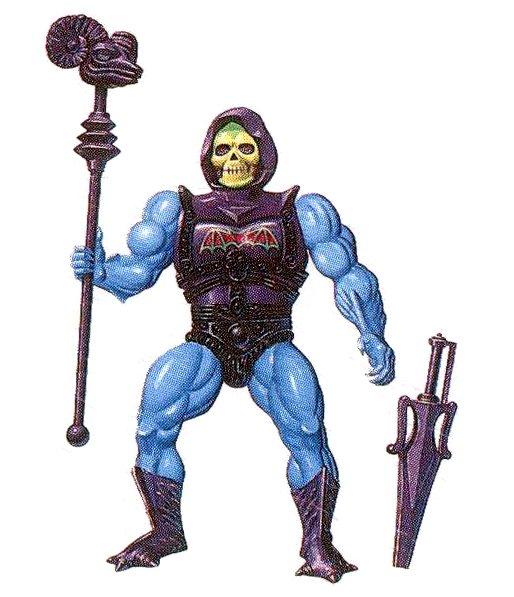 #BattleArmorSkeletor cross sell art  #MOTU