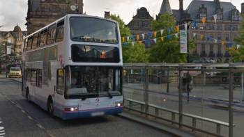 South Yorkshire bus drivers suspend planned 24-hour strikes following revised pay offer: bbc.in/32Igtyt