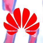 Image for the Tweet beginning: Huawei reportedly helped build North