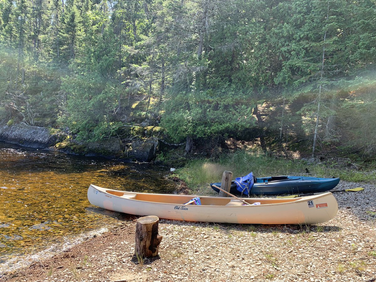 Voyagers National Park is truly breathtaking. #nationalparks #onlyinmn