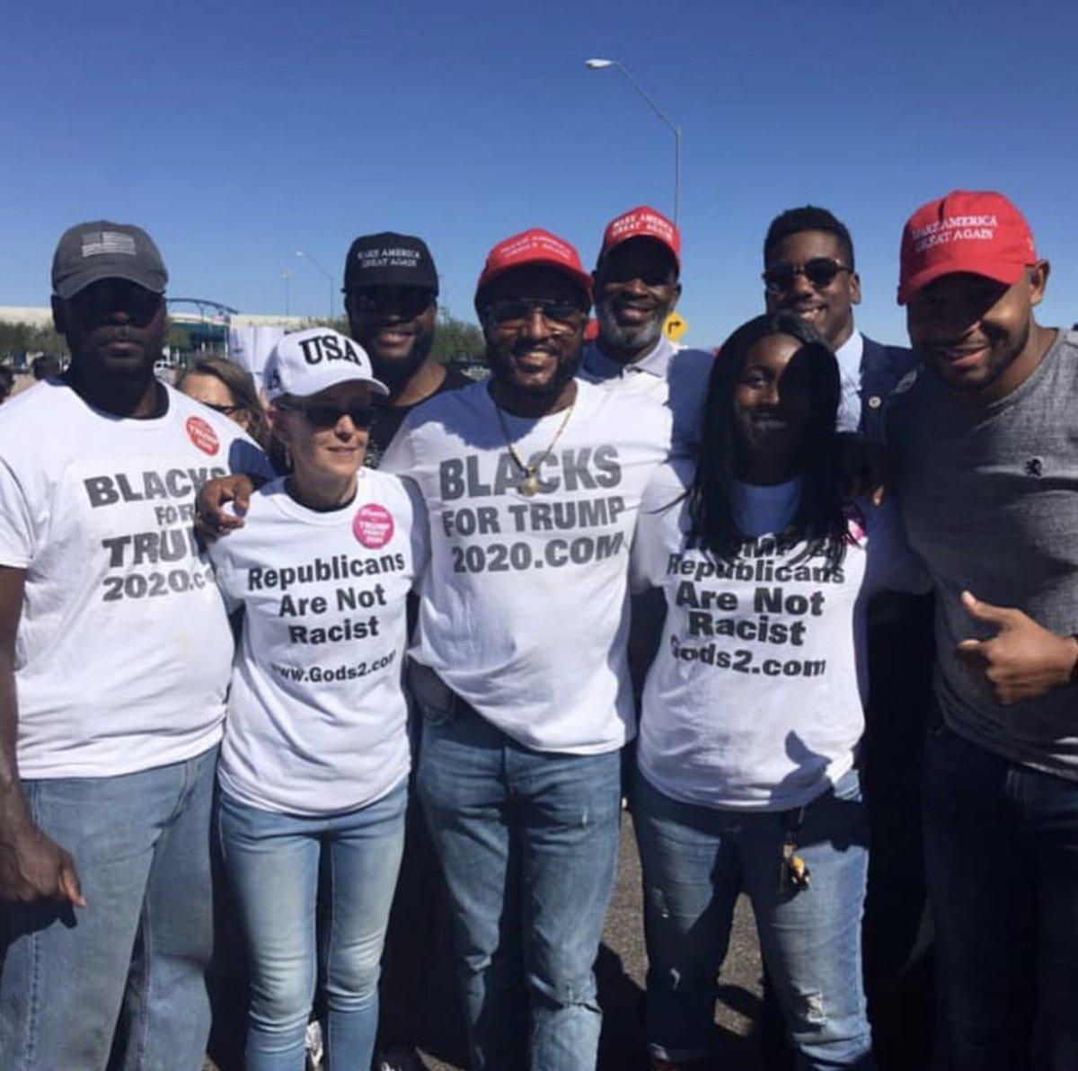 We love living in President Trump's America! 🇺🇸