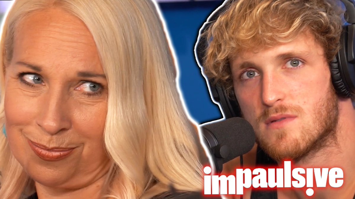new IMPAULSIVE Podcast Dream Expert Reveals the Meaning of Your Dreams 💭 watch or evaporate youtu.be/aLBODRcZIQY