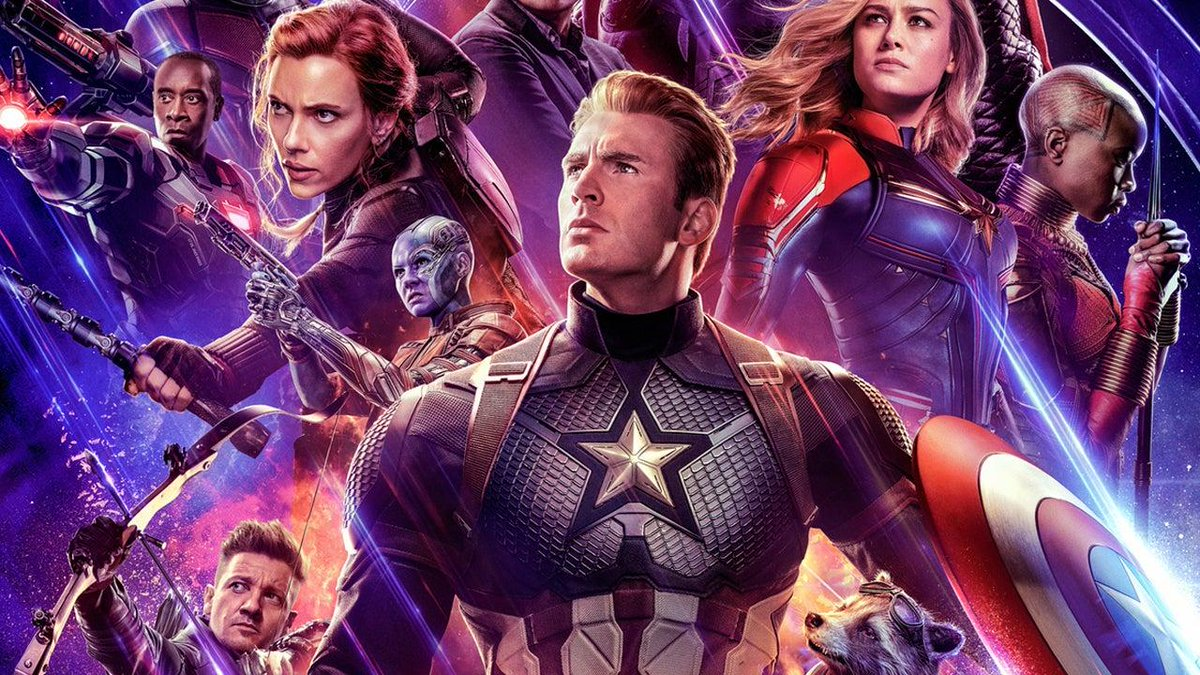 With Avengers: Endgame overtaking Avatars global box office record, James Cameron congratulated Marvel on its colossal achievement. 🏆 bit.ly/2y57mJY