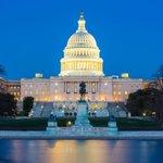 Image for the Tweet beginning: 'Historic' U.S. Senate hearing on