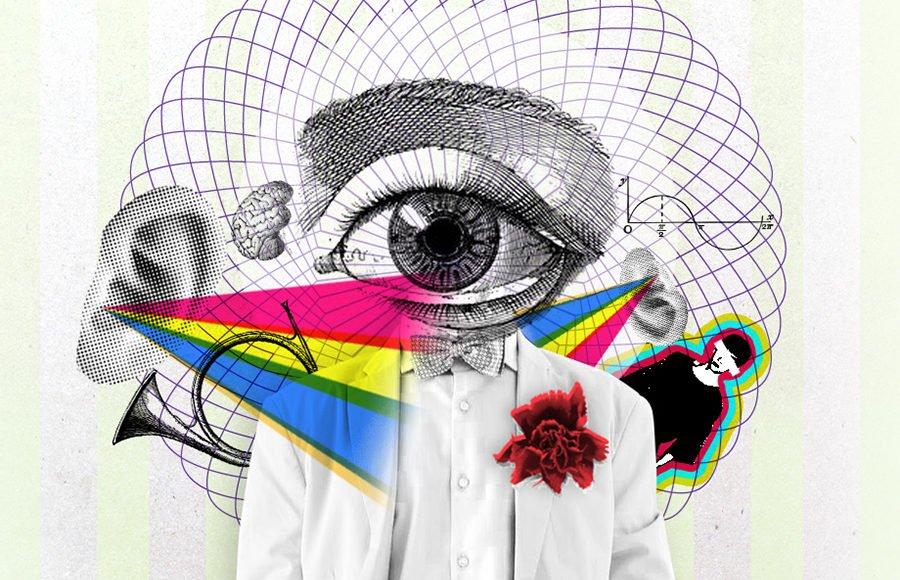 Sinestezik insanların bakış açısından müziği görmek ister misiniz? wannart.com/sinestezik-ins…