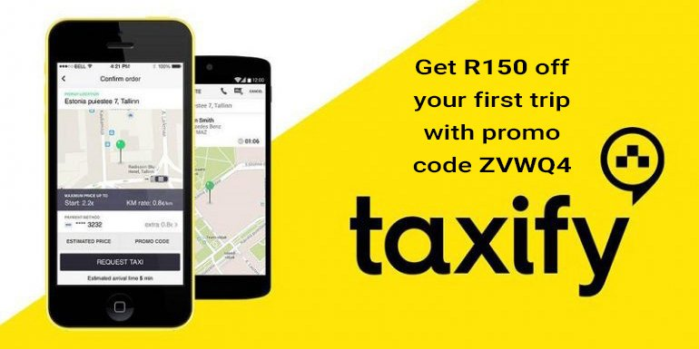 taxify - Twitter Search