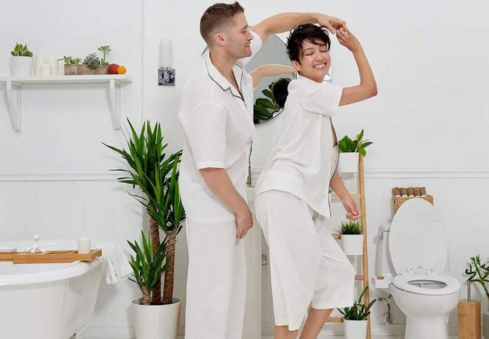 Bringing the bidet into the mainstream: https://www.pymnts.com/news/retail/2019/bringing-the-bidet-into-the-mainstream/ … #ShopTalk @hellotushy