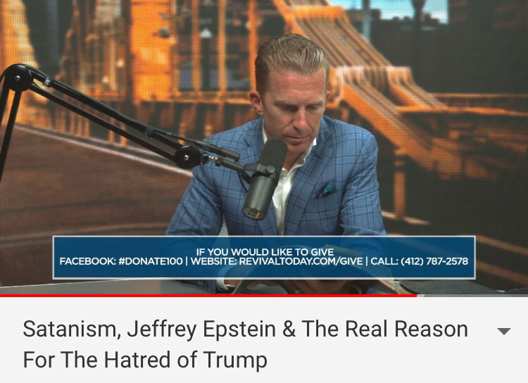 everyone should hear this, thx @JDShuttlesworth youtu.be/m-MsUn6gYp8