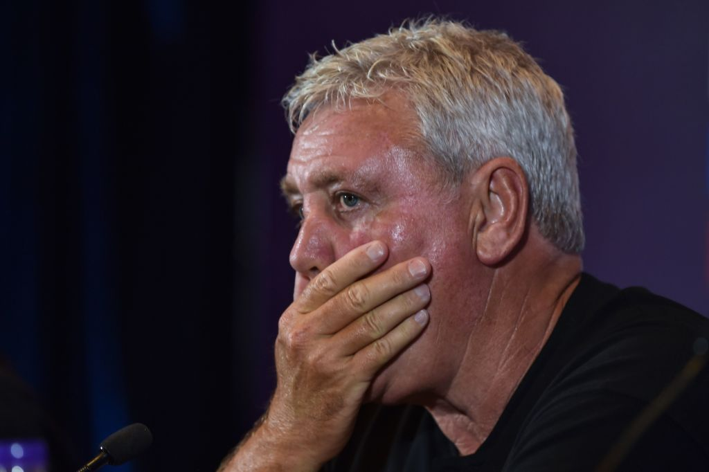 Sheffield Wednesday have reported Newcastle United to the Premier League over the appointment of manager Steve Bruce. More: bbc.in/2YetJYk