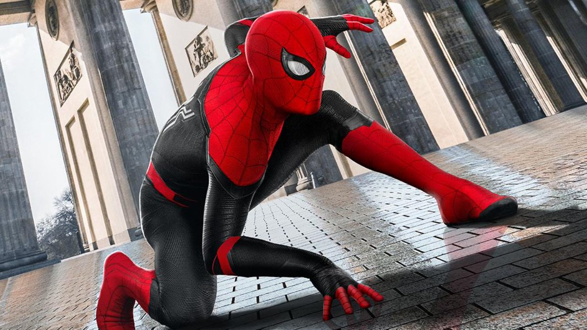 Here's why Marvel didn't announce the next Spider-Man movie at Comic-Con. bit.ly/30M84Z5