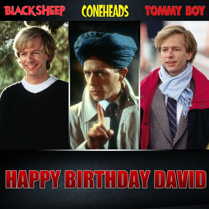 ... July 22nd, ... Happy Birthday to actor/comedian David Spade!!!