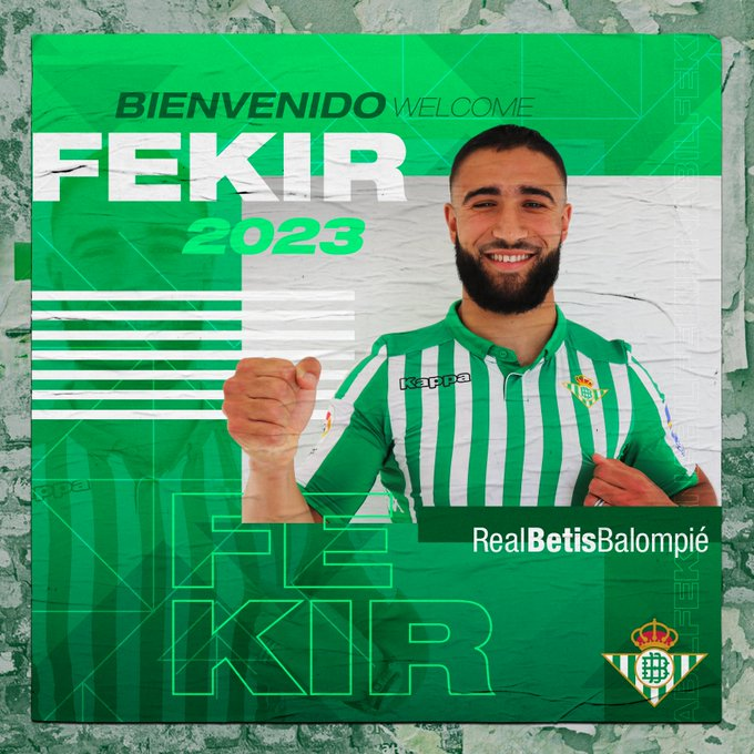 EAHT4s8WwAUwHuz?format=jpg&name=small Fekir, nuevo jugador del Betis - Comunio-Biwenger