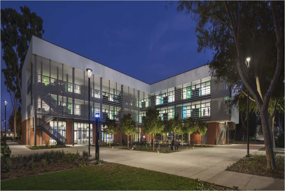 Come tour the newly-constructed College of Professional and International Education (CPIE) at CSU Long Beach, which is on target to be Net Zero Energy. 7/25/2019. 6:00 pm - 9:00 pm https://usgbc-la.org/event-details/469/… #usgbclb #zne #netzero #usgbcla