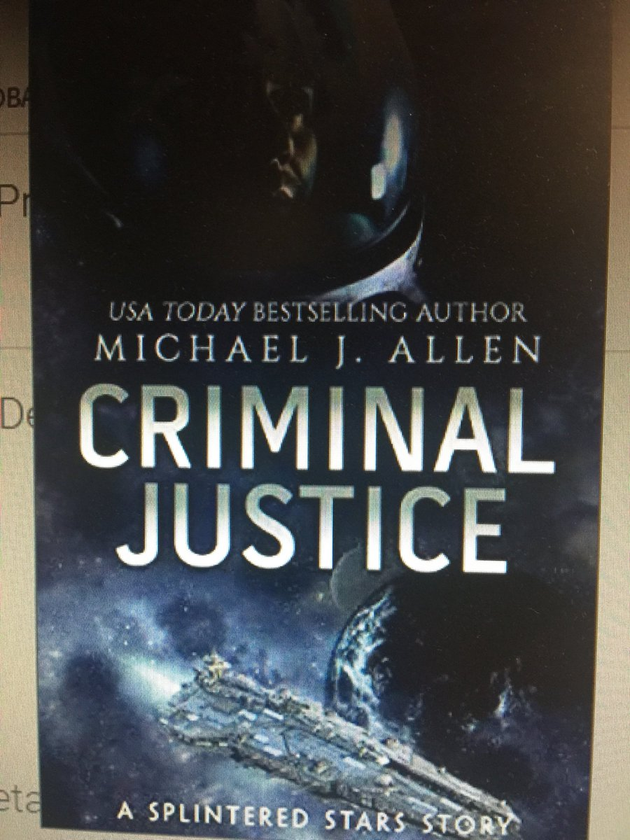 #ad #sponsored #partner #MichaelJAllen #Scion #CriminalJustice #ScienceFiction #SpaceOpera #Adventure   Michael J Allen does it again. Fantastic read, in depth character development, exciting, and worth the read!   Grab yours here: http://www.amazon.com/gp/product/B07VBK4ZQJ…