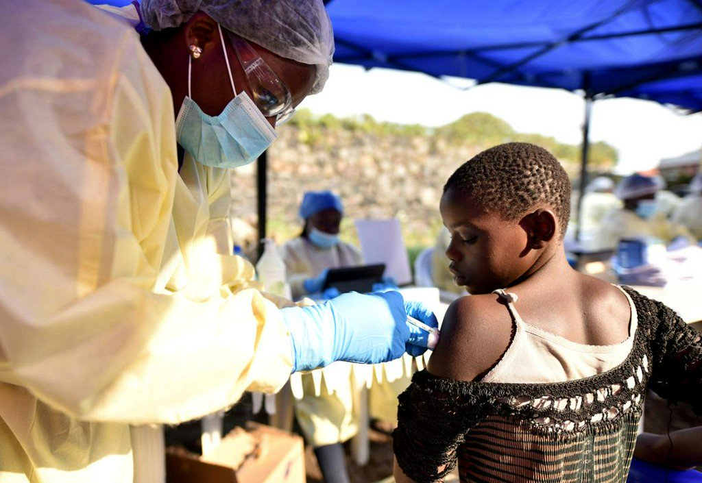 Congo minister's resignation over Ebola snub could unblock new vaccine https://reut.rs/2M9EIj9