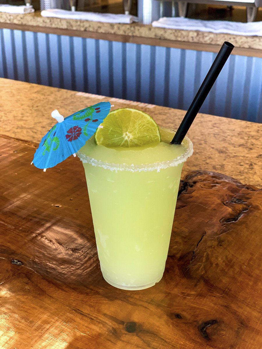 Alright guys y'all want deals, here we go!  RT + Fav for a chance to win a ~GALLON~ of our Original Rita this week! Must also be following this account to win.  The winner will be selected Wednesday at 9:30pm. (Must be 21+ with valid ID) <br>http://pic.twitter.com/fkAW8OQhyk
