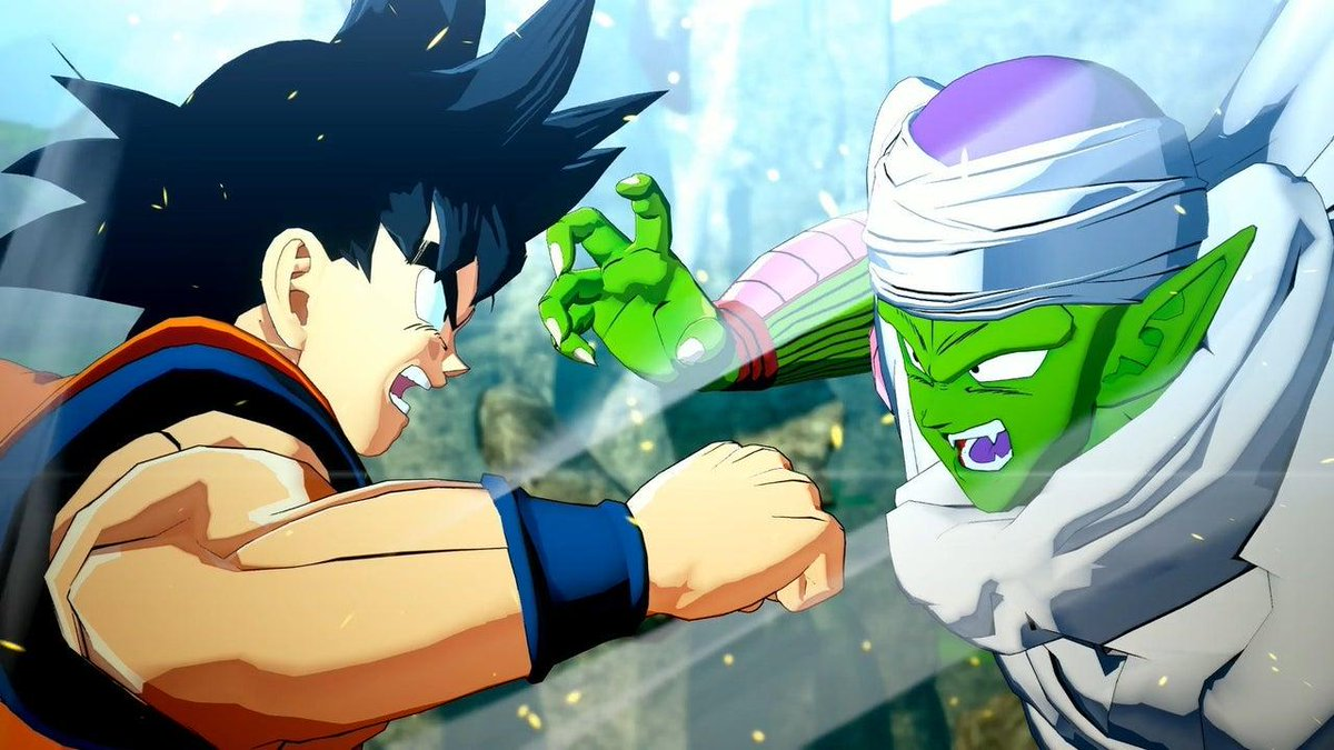 Dragon Ball Z: Kakarot confirms three new characters will be included in the upcoming RPG. bit.ly/30YHmg3
