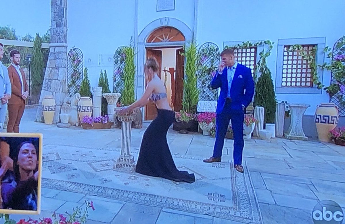 Hannah is the a QUEEN and you will never convince me otherwise. #thebachelorette <br>http://pic.twitter.com/2Hm0SjJV5l