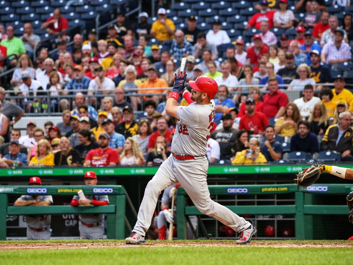 @Cardinals's photo on Matt Wieters