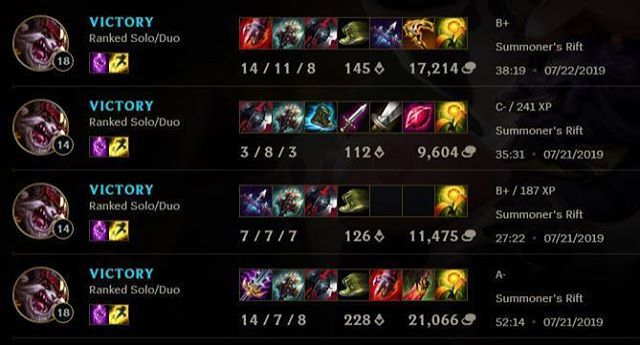 Top Lane seems to be working for me!  Gold, here I come!  Stream going Live! https://www.twitch.tv/yodamoo #lol #leagueoflegends #supportmain #toplane #kled #yuumi #alistar #youtube #stream #twitch #twitchstreamer #varietystreamer #pride #lgbt #lgbtq #gay #d… https://www.instagram.com/p/B0PJrbCF299/