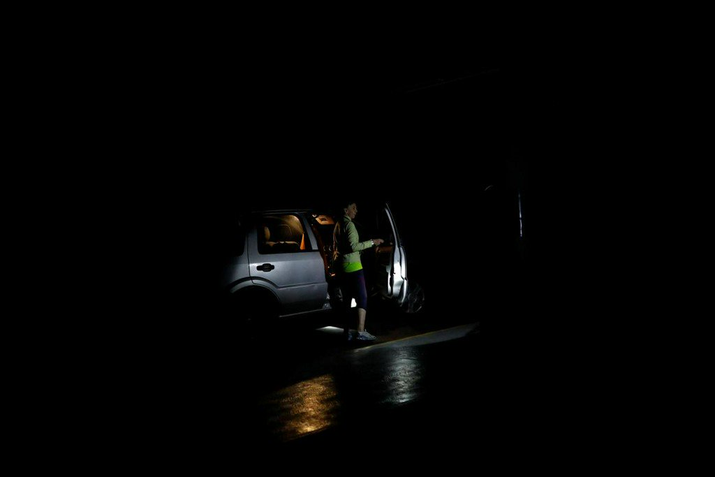Widespread blackout hits Venezuela, government blames 'electromagnetic attack' https://reut.rs/2M9Ib19