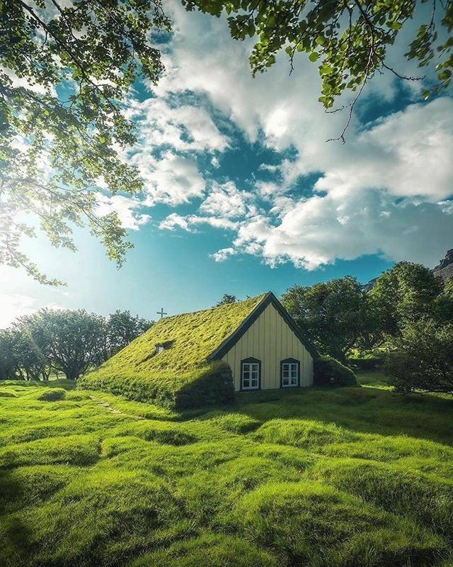 Reposting #magicalclicks . . . . . Photo Credit @merveceranphoto  #iceland #nature #clouds #closetonature #globetrotter #gold #traveladdict #traveladdict #travelawesome #travelblog #photography #earth #earthofficial #naturephotography #skies https://ift.tt/2OduFwj