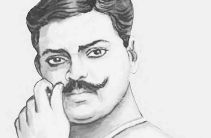 Nation remembers Freedom Fighter Chandra Shekhar Azad (23 July 1906 – 27 February 1931), on his 113rd birth anniversary. #Azad<br>http://pic.twitter.com/BvsAInBUpO