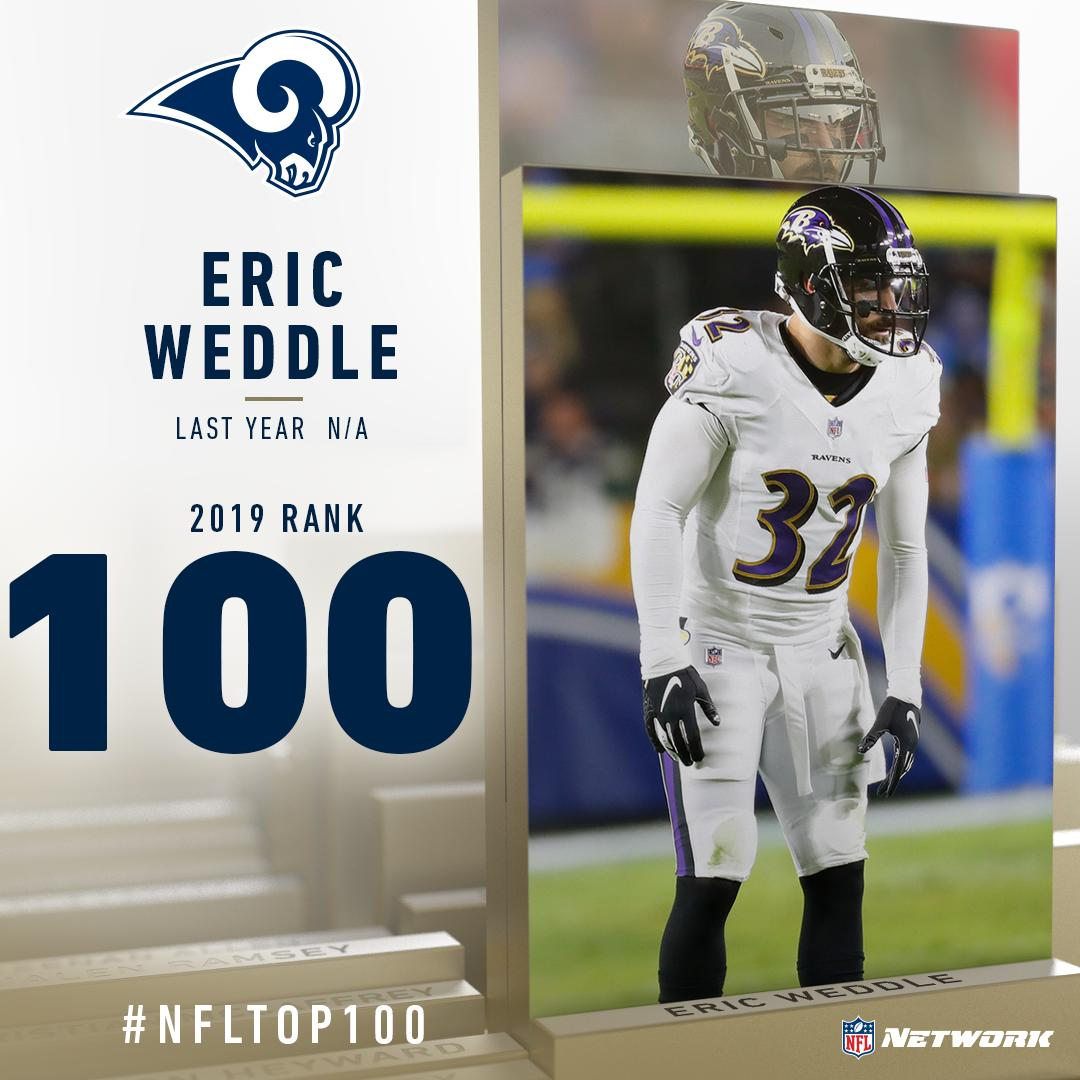 @nflnetwork's photo on #NFLTop100