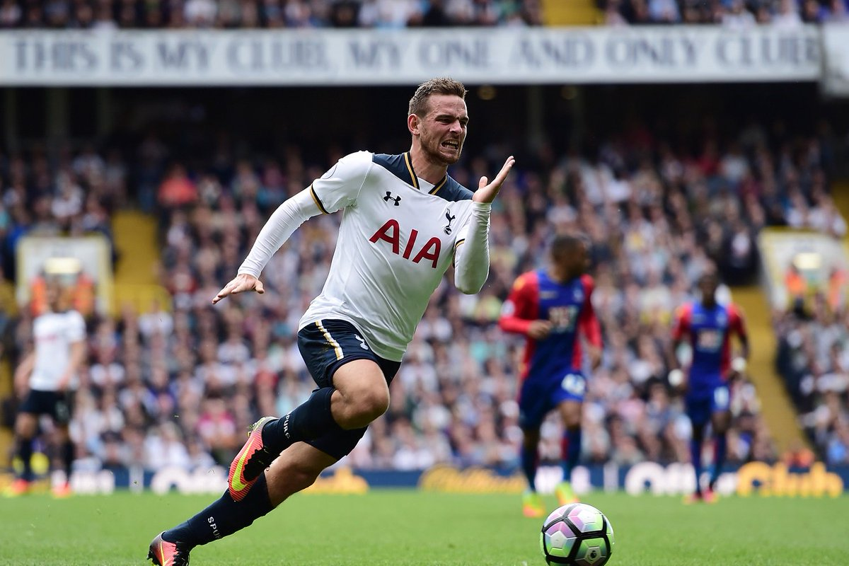 Spurs misfit moves a step closer to exiting the club - https://t.co/UiBYBbRJZR #THFC #Spurs #COYS https://t.co/qbariPRnVM