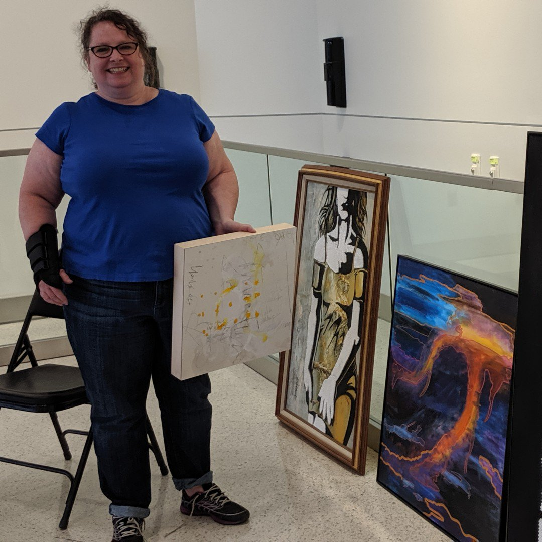 The art at BWI Marshall Airport is always changing! The exhibit at our D/E International Art Gallery is new this week! @MDartED #MDOTscenes #SceneAtBWI