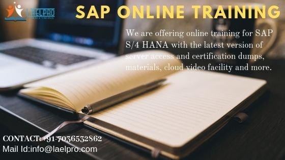 Sap Cpi Training Online