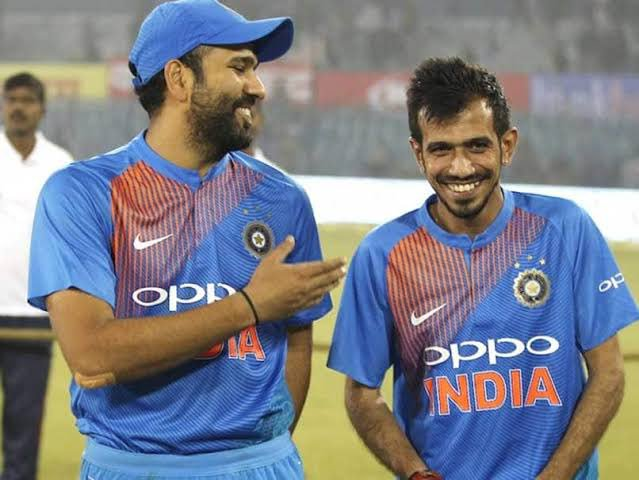 Have the best birthday G.O.A.T @yuzi_chahal