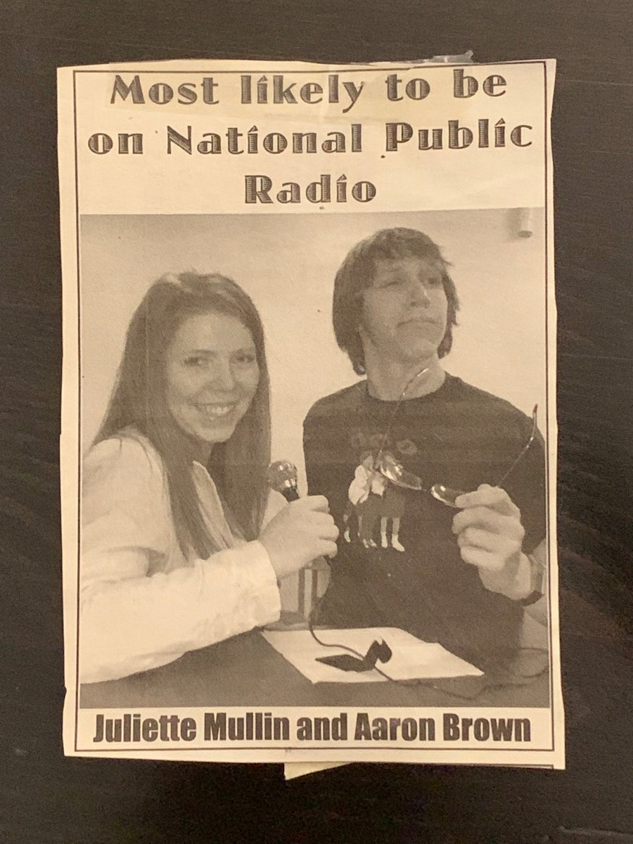 mama brown's response to my being on OPB today <br>http://pic.twitter.com/3IW0Zqt8M9