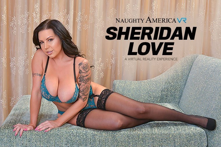 test Twitter Media - You have been asking for it! Now you got it! New VR scene out for @naughtyamerica ! #Pornstarexperience #vr #vrporn #milf https://t.co/ZTu5Imhp9k