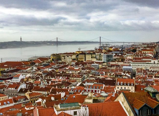 Planning a trip to #Portugal? Here is a great way to plan out a 5 Day itinerary in  #Lisbon, Sintra, and Porto - The Globetrotting Teacher https://buff.ly/2KMy26Q   #travel pic.twitter.com/YegzECp6OI