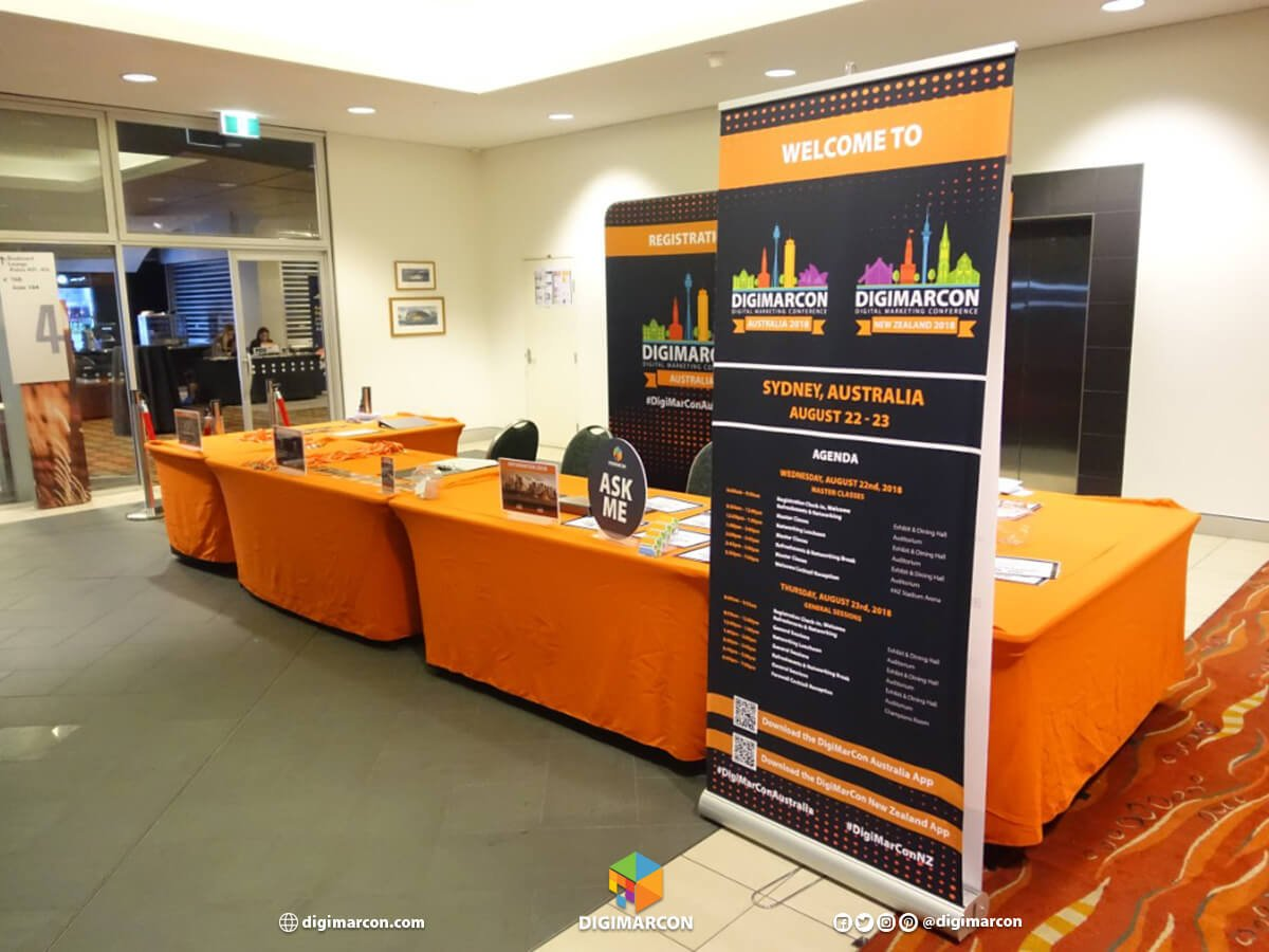 #DigiMarConAustralia 2019: CALLING FOR VOLUNTEERS! In exchange for your help, we are happy to offer our volunteers passes at no cost.  Submit your application: https://digimarconaustralia.com/speaker-requests/… #DigitalMarketing #DigitalMarketingEvents #Australia #Sydney #SydneyAustralia #SydneyEvents