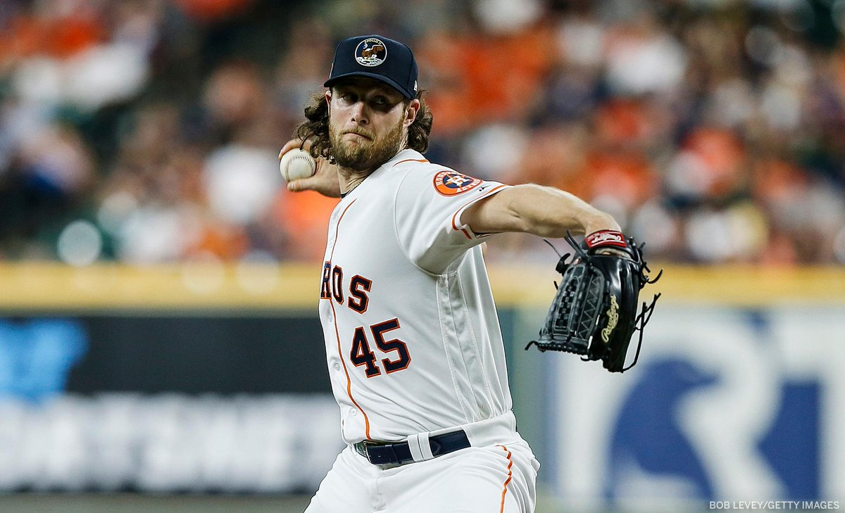 The Astros celebrated #Apollo50  tonight ... then this happened   - 11 Ks for Gerrit Cole - Cole's 11th win on the season - Astros scored 11 runs - 11th time Houston has scored 11+ runs this season - Rookie Yordan Alvarez hit his 11th HR <br>http://pic.twitter.com/NzV19kOh7Z